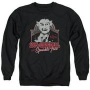 The Munsters 100% Original Mens Crewneck Sweatshirt