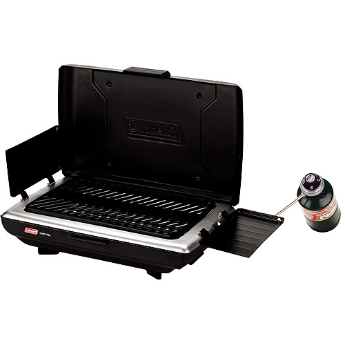 Coleman Campers 10,000 BTU Propane Grill Stove
