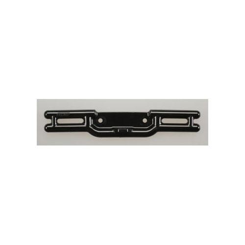 80482 Rear Tubular Bumper Black Revo Multi-Colored