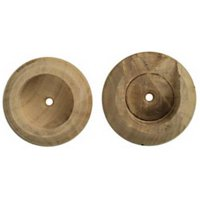 N269-068 1.38 in. Wood Pole Socket