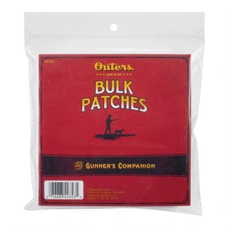 SYNTHETIC PATCHES ALL GAUGE SHOTGUNS 200/B