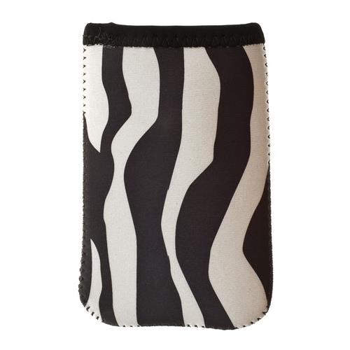 "Op/Tech Soft Pouch/Smart Sleeve 324 (3.2x4.5"") - Zebra"