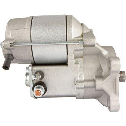 DB Electrical SND0713 New Starter for Caterpillar Fork Lift Truck T40D T45D  T50D T55D T60D TC60D V30D V35D V40D V50D V60D Peugeot XN1P Gas Engine