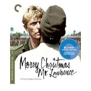 Merry Christmas, Mr. Lawrence (Blu-ray)