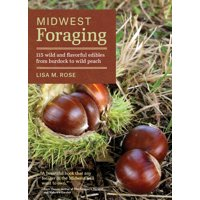Midwest Foraging - Paperback
