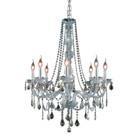 UPC 842814130562 product image for Elegant Lighting Verona 7858D28 Crystal Chandelier | upcitemdb.com