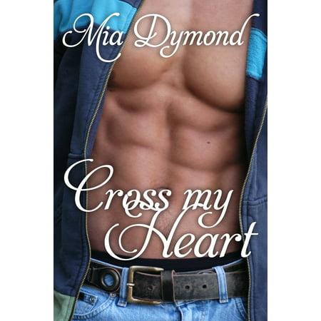 Cross My Heart (Heroes of Seaside Point, Book 2) - eBook