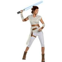 Star Wars The Rise of Skywalker Adult Rey Costume