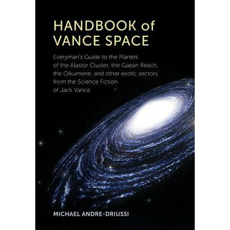 Handbook of Vance Space by