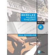 Berklee Music Theory Book 2 - eBook