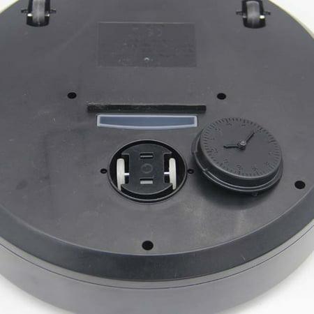 Charging Vacuum Cleaner Auto Turning Intelligent Sweeping Robot Vacuum Cleaner - image 6 of 6