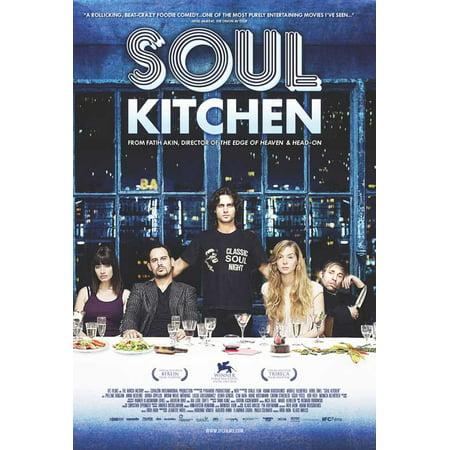 Soul Kitchen - movie POSTER (Style A) (27
