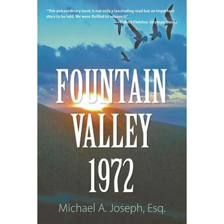 Fountain Valley 1972 - eBook - Fountain Valley Halloween