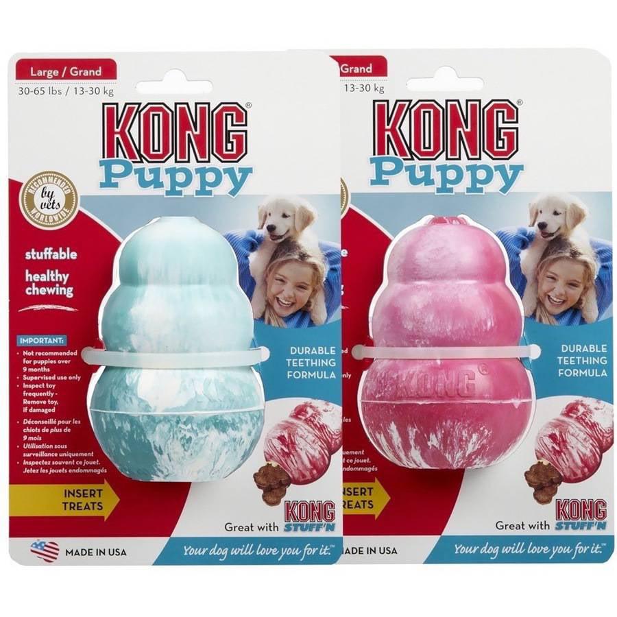 Kong Large Puppy Kong