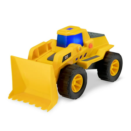 CAT Future Force Wheel Loader