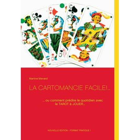 c9d5a6944249a9 La Cartomancie Facile!... - Walmart.com