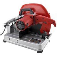 Milwaukee 6177-20 Chop Saw, 120 VDC/AC, 15 A, 14 in Dia, 3900 rpm, 8 (Milwaukee Abrasive Chop Saw 14in Model 6177 20)