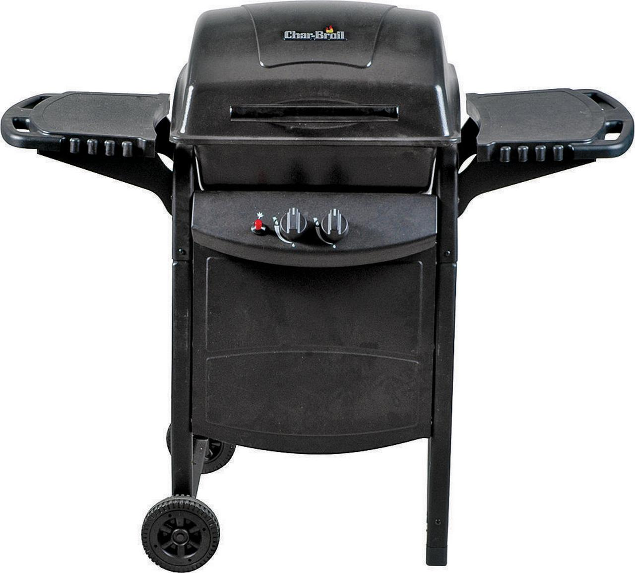 Char-Broil 2-Burner Gas Grill