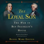 The Loyal Son - Audiobook