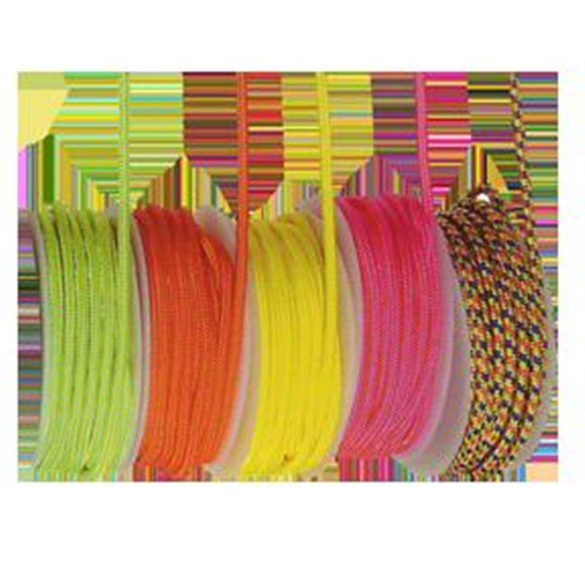 Paradox Products 60132 Release Rope 5 Neon Colors