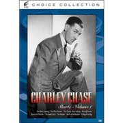 Charlie Chase: Shorts, Vol. 1 by SONY HOME ENTERTAINMENT