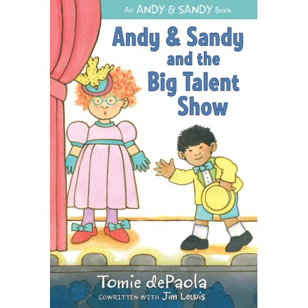 Andy & Sandy and the Big Talent Show (Big Sandy And The Fly Rite Trio)