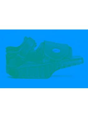 9aac82cff573 Product Image Darco International Ortho Wedge Healing Shoe XSmall Part  No.OQ0B