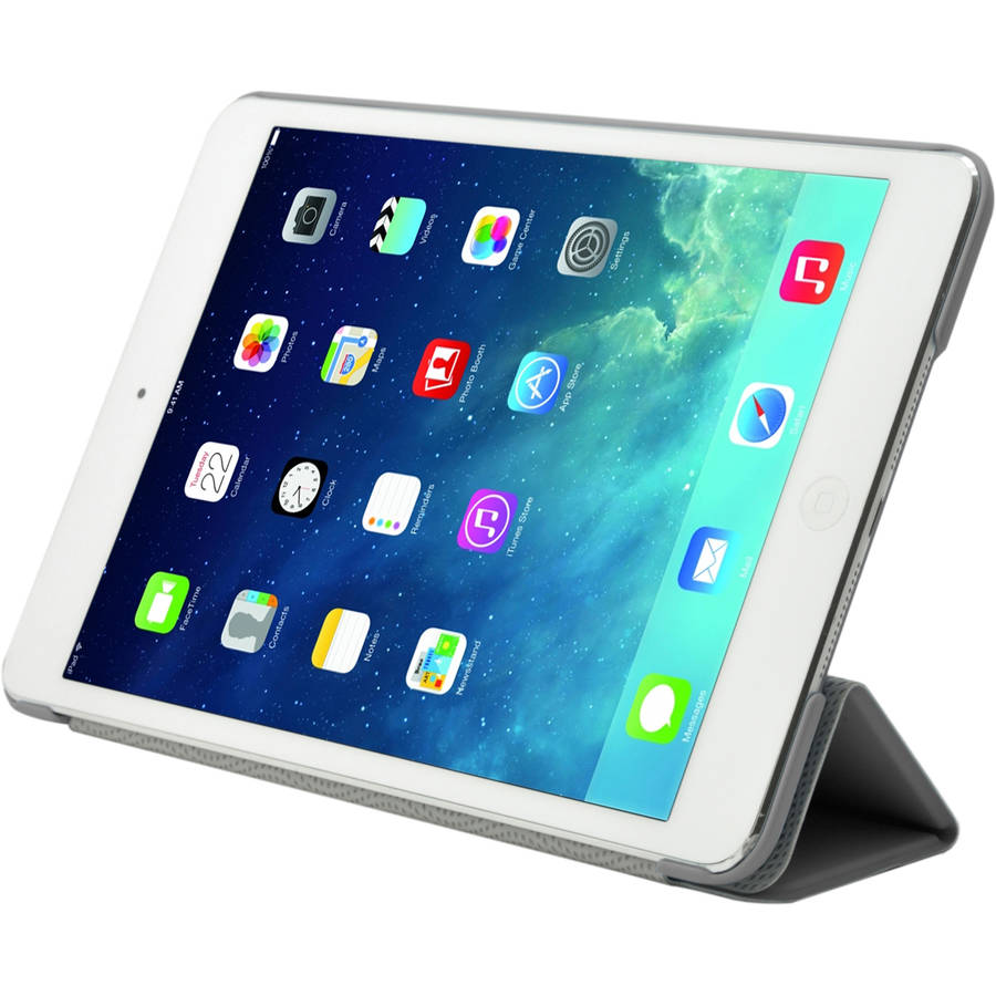 Cirago Slim-Fit PU Case for Apple iPad mini