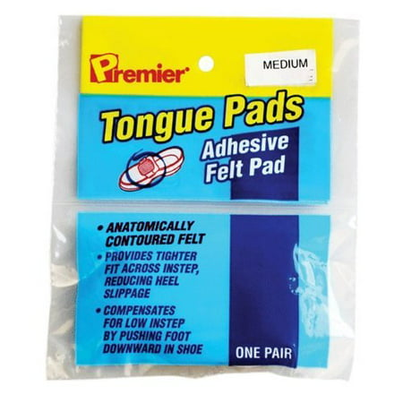 Premier Tongue Pads Xlarge (Tongue Pads)