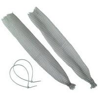 Aluminum Mesh Lint Traps, 2 PK., BrassCraft, 249-326