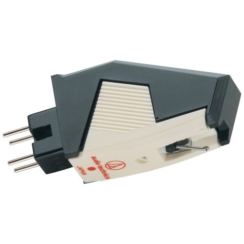 Audio Technica At-90cd Universal Mount Phono Cartridge (at90cd) by Audio Technica