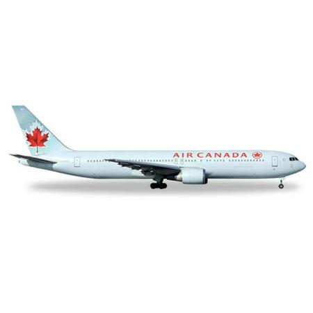 Herpa Air Canada 767-300 1/500