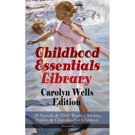 Themes For Charades (Childhood Essentials Library - Carolyn Wells Edition: 29 Novels & 150+ Poems, Stories, Fables & Charades for Children (Illustrated) -)