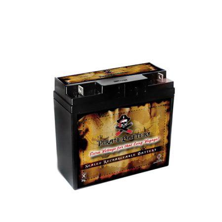 12V 20AH Sealed Lead Acid (SLA) Battery for AGM