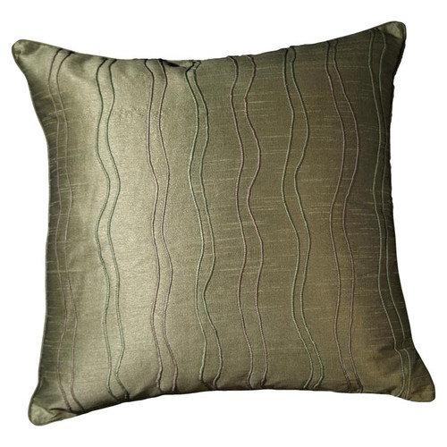 LR Resources Marguerite Willow Throw Pillow