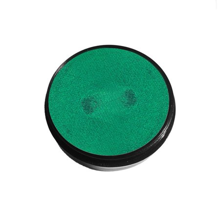 FAB Face Paint - Peacock Shimmer 341 (11 gm) (Peacock Face)