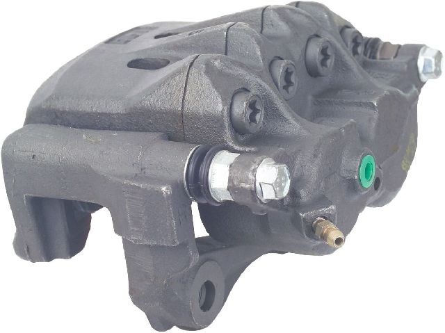 Disc Brake Caliper-Caliper with Installation Hardware Front Left fits IS300