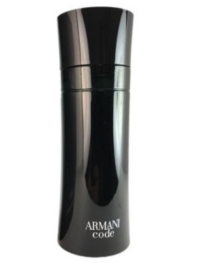 Giorgio Armani Code Eau De Toilette Spray, Cologne for Men, 2.5 Oz