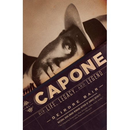 Al Capone : His Life, Legacy, and Legend - Al Capone Costume Ideas