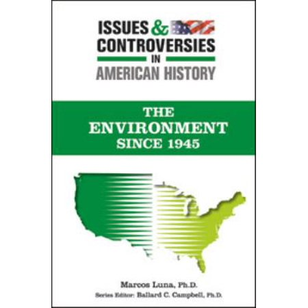 The Environment Since 1945