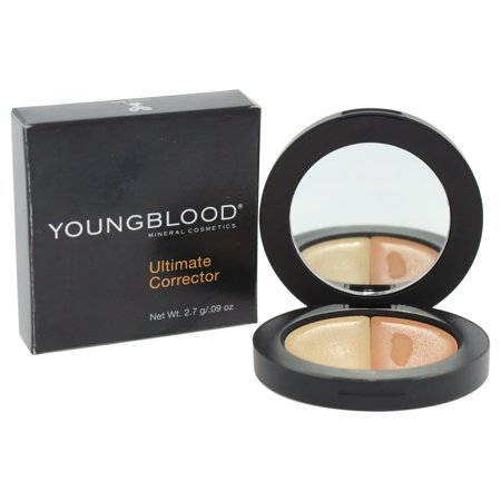 Ultimate Corrector by Youngblood for Women - 0.09 oz