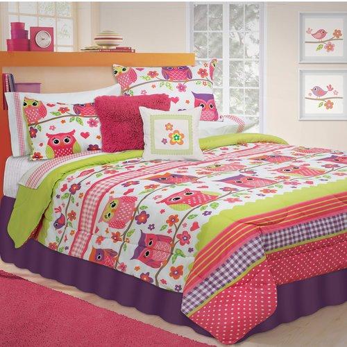 Zoomie Kids Dottie Comforter Set