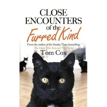 Close Encounters of the Furred Kind (Paperback) (Tom Für Männer)