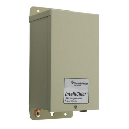 Ic20 Iscar Inserts (Pentair 520556 Intellichlor IC20 IC40 IC60 Salt Chlorinator Power Supply)