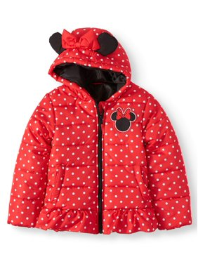 Girls Character Ski Jackets Up To 50% Off!