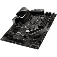MSI MPG Z390 GAMING EDGE AC Desktop Motherboard