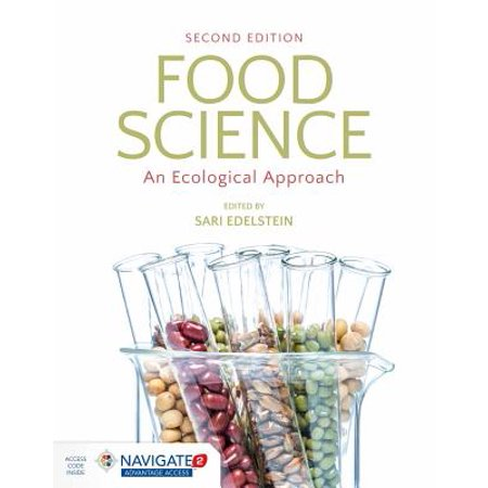 Food Science : An Ecological Approach