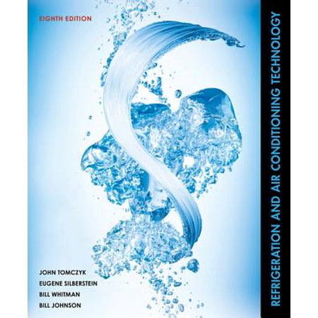 Refrigeration and Air Conditioning Technology (Hardcover)