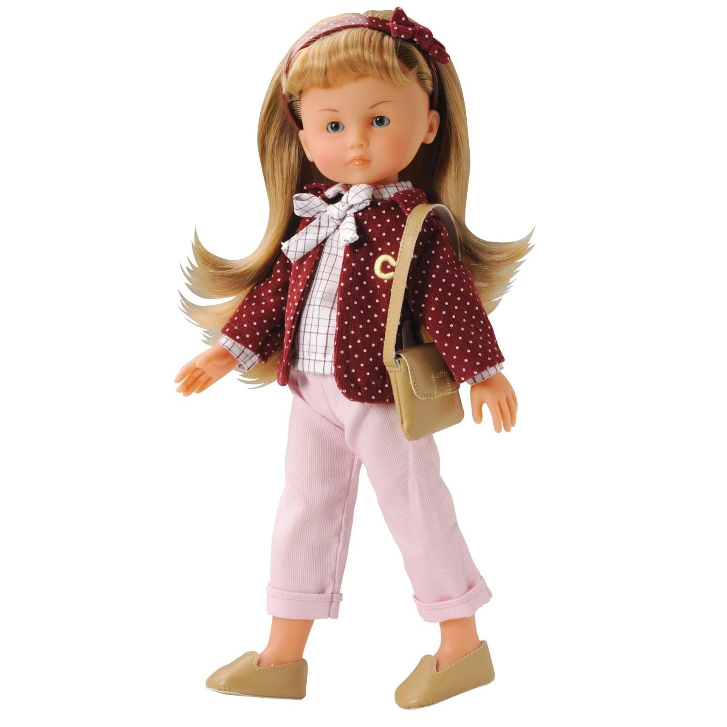 Camille at the University Play Doll by Corolle (7417) by Corolle