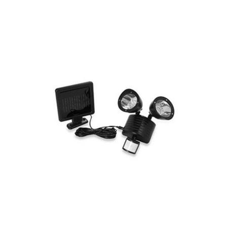 Garden Sun Light 8010-D Motion Sensor Security Flood Solar Light - image 1 of 1